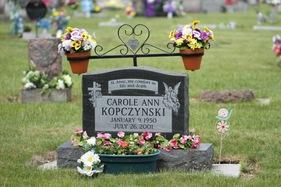 Carole Kopczynski